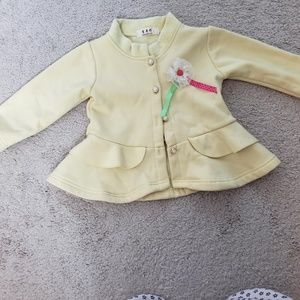 1-2 years old Jacket Like new